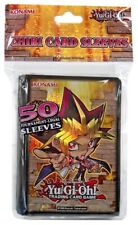 Yu-Gi-Oh!  Chibi Card Sleeves Sealed Pack of 50