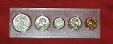 Choice/Gem Brilliant Uncirculated 1941 Mint Set -