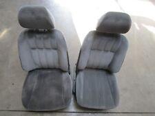 Sitze re. & li.  Honda Civic ED2 ED4 ED3 Bj: 1989-1992