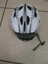 Cannondale Quick Bicycle Helmet White/Black 52-58cm Small/Medium