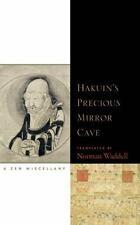 Hakuin's Precious Mirror Cave: A Zen Miscellany  Hardcover