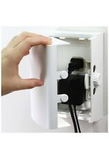 Wappa Baby Safety Outlet Cover Box