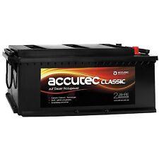 Lkw Batterie Starterbatterie 12V 110 Ah 760A Top Qualität NEU (EN) | CA TECHNOLO