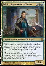 EDRIC, Spymaster of Trest // FOIL/NM // Commander's Arsenal // Engl. // Magic