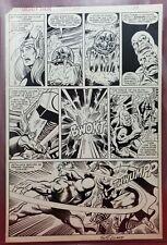 Thor #315 Pg. 22 Original Art