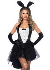 dd13b54201 Adult Tux   Tails Bunny Costume by Leg Avenue 83951 Small medium