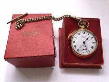 smiths pocket watch with original box  🇬🇧