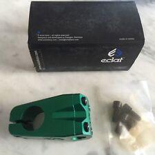 New BMX ECLAT Hannibal Stem Green 50mm