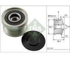 INA Alternator Freewheel Clutch 535 0134 10