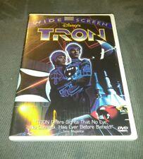 Disney's TRON (DVD, Widescreen) *DISNEY *KIDS