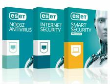 ESET Internet Security license 2020 (1PC-1 Year)