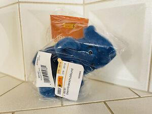 Steiff Elefant Knopf im Ohr limitierte Auflage blauer Elefant 995781 Nr. 00113