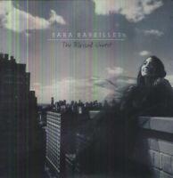 Sara Bareilles - The Blessed Unrest [New Vinyl LP] 180 Gram, Digital D