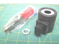 New listing Crown Forklift Cr88280-1 Solenoid Valve Assy. Hydraforce 6351020 (Qty 1) #60314