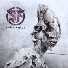 Septicflesh - Codex Omega [New CD] Bonus CD