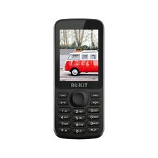 Rokit One GSM Unlocked Dual-Sim Phone With WhatsApp and WiFi