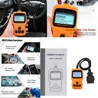 Om123 Obd2 Eobd Car Fualt Code Reader Scanner Vehicle Auto Diagnostic Scan Tool