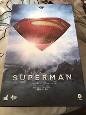 Hot Toys Superman Man Of Steel(2013)