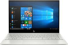 "New HP ENVY 13.3"" 4K Touchscreen Laptop, Intel i7-1065G7, 8G, 512G, Backlit Keyb"