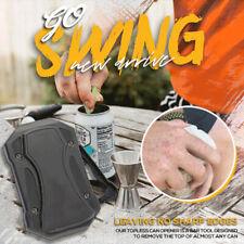 Go Swing Topless Multifunctional Manual Can Beverage Bottle Opener
