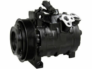 For 2009-2010 Chrysler Sebring A/C Compressor 57764QM