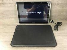 "Samsung Galaxy Tab 2 10.1"" 16GB Android Tablet SM-P5113TS Gray"