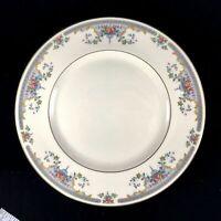 "1981 Royal Doulton Juliet 10 3/4"" Dinner Plate Dish Romance Wedding Gift 2 Avail"