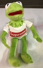 Posable Supreme Kermit The Frog