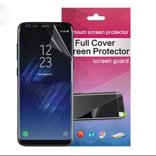 Gorilla Full Coverage Buff Anti-Shock Film Screen Protector For Samsung S8 2017