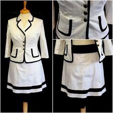 Patternless Women's 14 Trouser/Skirt