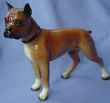 "1950s BOXER DOG GORT 11"""
