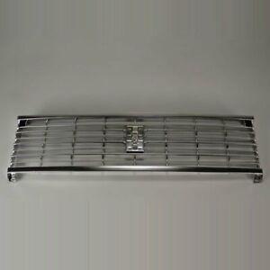 Radiator grille chrome LADA 2105