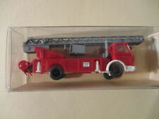 Wiking Auto-& Verkehrsmodelle mit Feuerwehr-Fahrzeugtyp für Mercedes