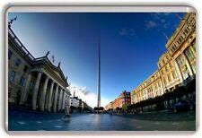 Dublin Spire Fridge Magnet 01