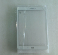 For Samsung Galaxy Tab S2 9.7 SM-T810 Front Glass OUTER TOUCH PANEL White #9