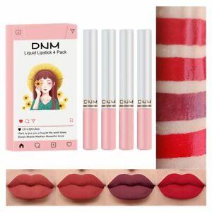 NEW Non-Stick Cup Matte Waterproof Cosmetics Lipstick Lips Makeup Lip Gloss