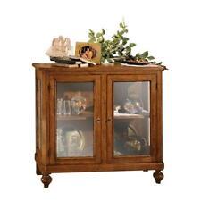 Vitrinas y armarios comedores de madera para el hogar | Compra ...