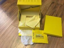 big case #2 Invicta Watch Case -