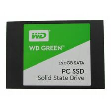 More details for wd green wds120g2g0a ssd 120gb sata iii 2.5