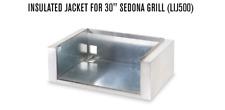 "Lynx insulating jacket for 30"" Sedona  grill   -  Lynx Series Model: LIJ500"