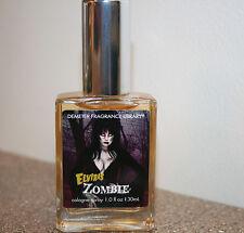 Demeter Perfume Elvira's Zombie 1 oz Cologne Fragrance Discontinued Elvira