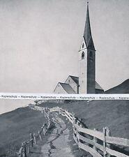 Nel Durnholz Sarntal-südtriol ALTO ADIGE-per 1925 o precedente? H 30-7