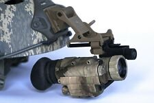Night Vision Scope Optronics 2x30 Night Vision Monocular AT Camo.