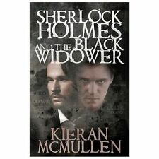 Sherlock Holmes and the Black Widower (Paperback or Softback)