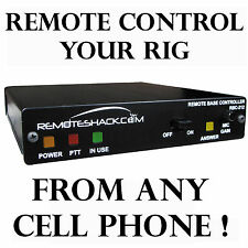 RemoteShack Remote Base Controller for ICOM IC-756 IC-9100 Transeivers