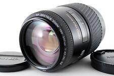 Minolta AF APO TELE ZOOM 100-300mm F/4.5-5.6 A-mount Sony [Exc+++]