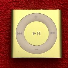 Apple 2GB iPod Shuffle - 4th Generation - Green - A1373