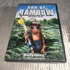Son of Rambow (DVD, 2008, Widescreen)