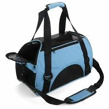 Portable Pet Carrier shinemore AIRLINE Approved selle Voyage Pet Carrier Sac