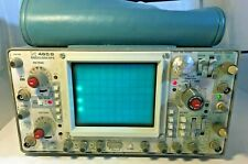 Tektronix 465B 100MHz2 Channel Oscilloscope